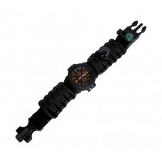 Часы Watch Adjustable with paracord 302ОА