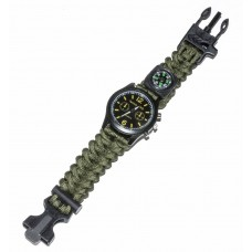 Часы Watch General with paracord 3021В